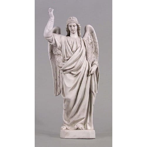 Angel's Glory Statue