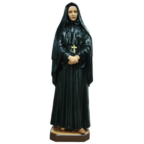 St. Frances Xavier Cabrini Statue