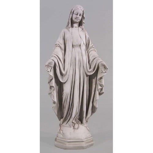 Mary Statue - Our Lady of Grace