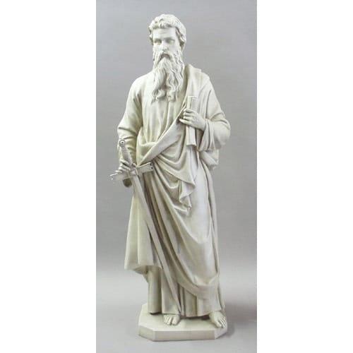St. Paul Statue