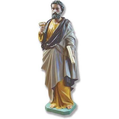 St. Peter Statue