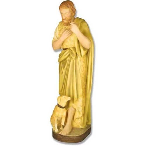 Statues For Nativity