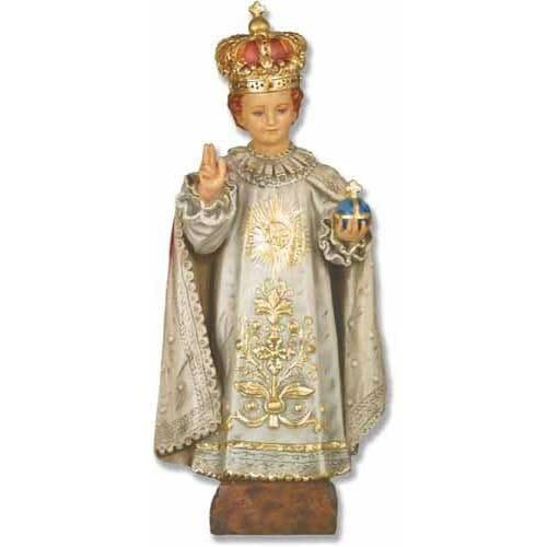 Infant Of Prague Statue