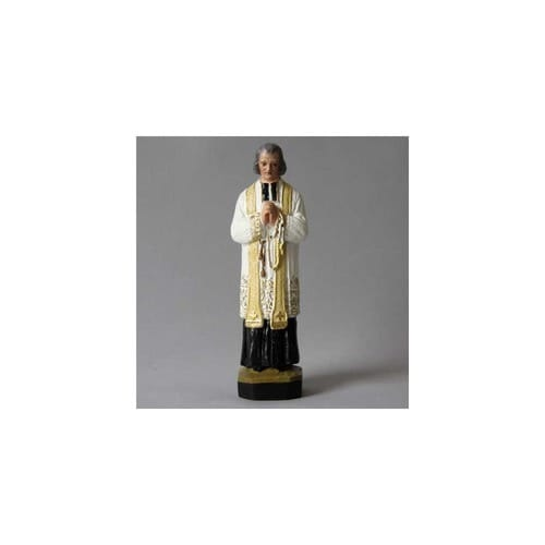 """St John Vianney 9"""""""
