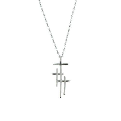 Hope_in_Christ_Three_Cross_Silver_Necklace