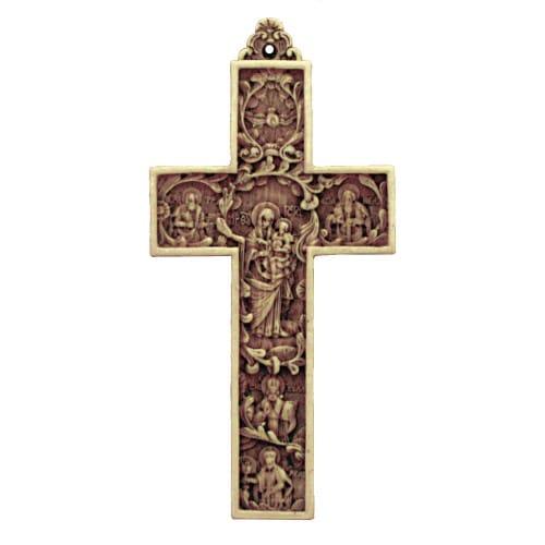 "True Church Cross, 6.5"""