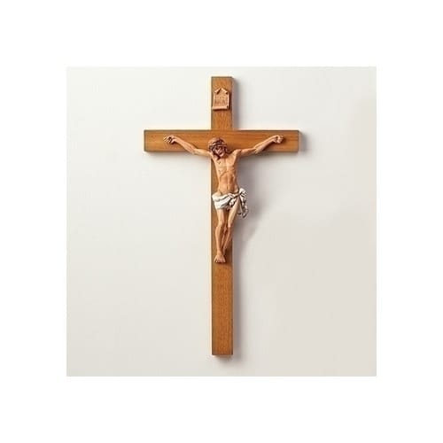 Fontanini Crucifix, 22.5 inches