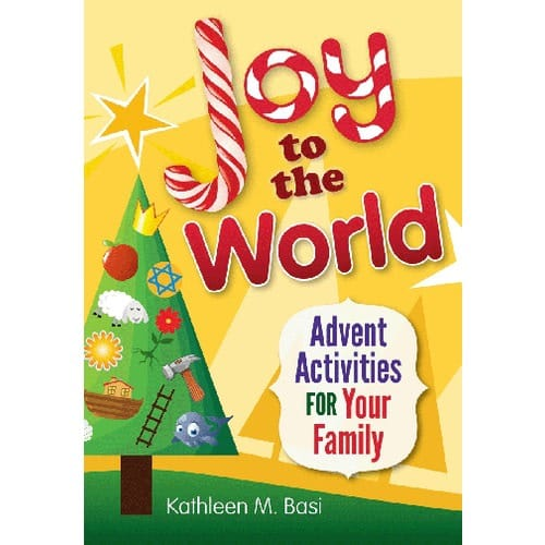 Advent books for children and families for Advent crafts for adults