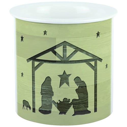 Nativity Scene Dip Chiller
