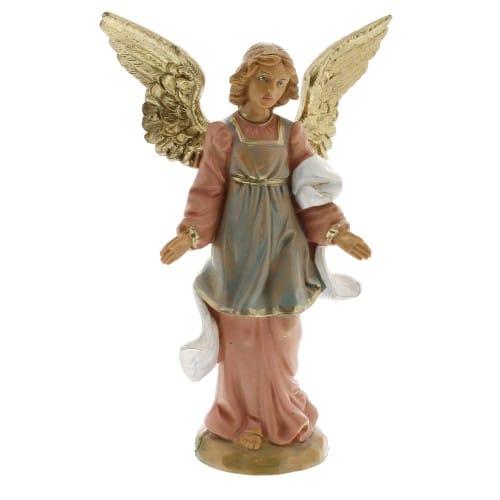 "Fontanini Standing Angel Nativity Figure 5"""