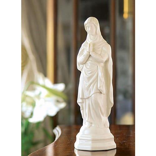 Belleek Blessed Virgin Mary
