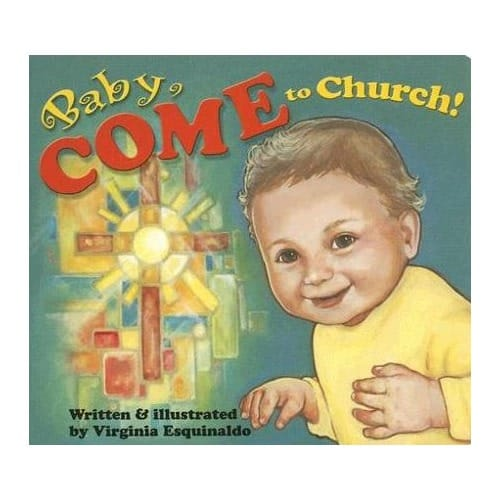 Baby, Come to Church!