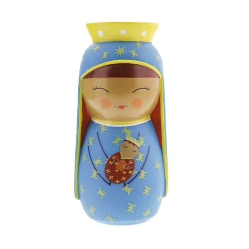 Our Lady of Czestochowa Shining Light Doll