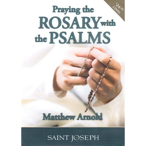 Pray the Rosary With the Psalms (DVD)