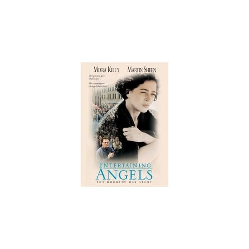 Entertaining Angels (DVD)