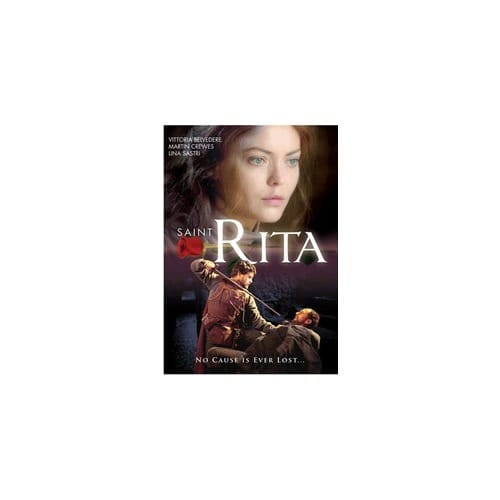 Saint Rita (DVD)