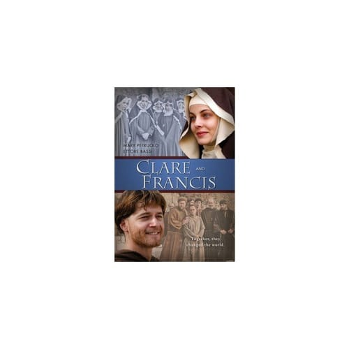 Clare and Francis (DVD)