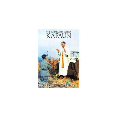 The Miracle of Father Kapaun (DVD)