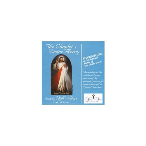 Chaplet of Divine Mercy [CD]