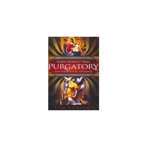 God's Perfect Plan- Purgatory And Indulgences Explained (CDs)