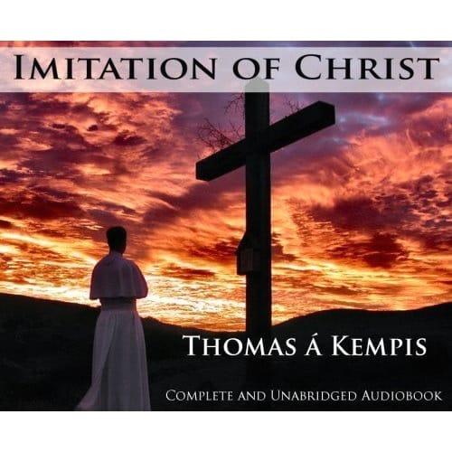 Imitation of Christ (Audio Book)