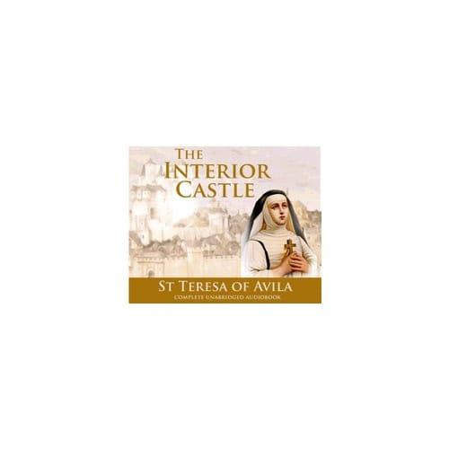 Interior Castle (Audio Book) by St Teresa of Avila