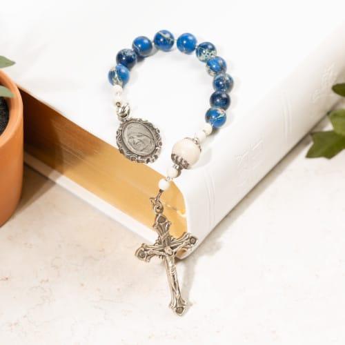 St. Mother Teresa Tenner Rosary