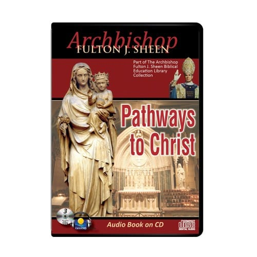 Pathways to Christ (Audio Book)