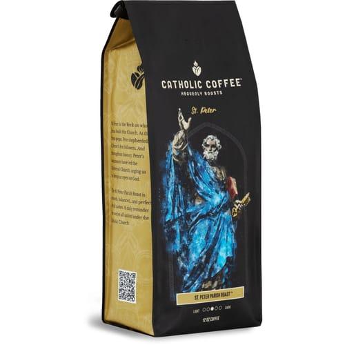 St. Peter Parish Roast Coffee
