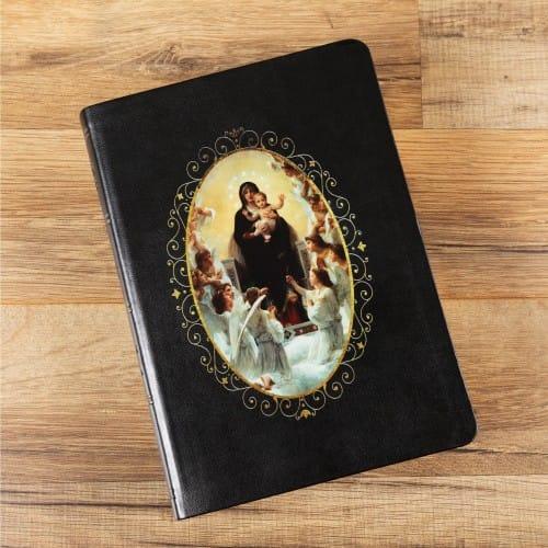 Queen of Angels Bible