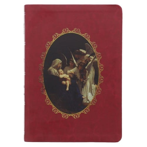 Song of Angels Bible