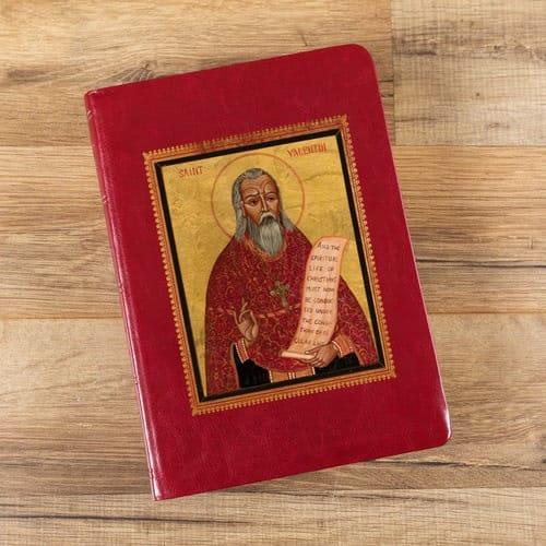 Saint Valentine Bible
