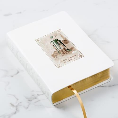 Saint Patrick Bible