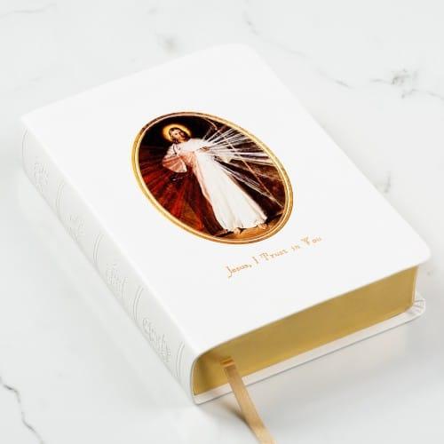 Divine Mercy Bible