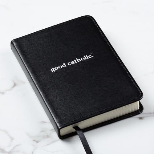 Good Catholic Journal