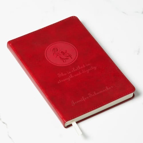 Red Mother's Journal