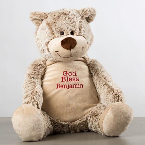 God Bless Bear Buddy