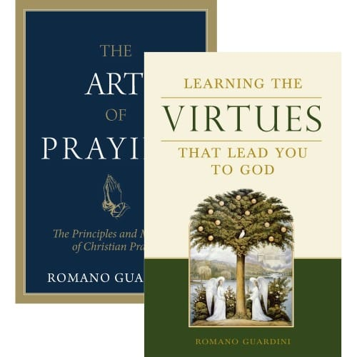 Learning the Virtues & The Art of Praying (2 Book Set)