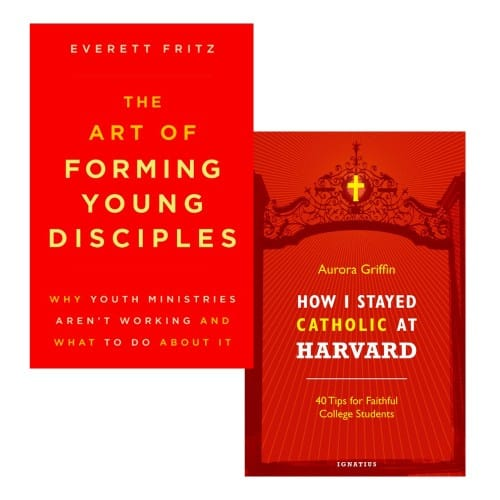Art Of Forming Young Disciples: Why Youth Ministries Aren't Working and What...