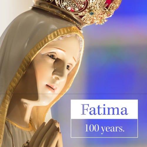 Fatima: 100 Years - Good Catholic Digital Content Series