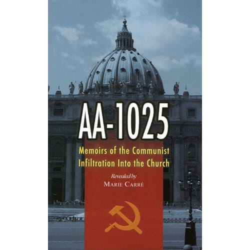 AA-1025 - The Memoirs of an Anti-Apostle