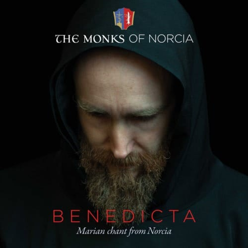 Benedicta: Marian Chants from Norcia(CD)