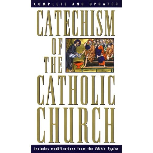 the catholic catechism Iii the aim and intended readership of the catechism iv structure of this catechism v practical directions for using this catechism vi necessary adaptations part one: the profession of faith section one i believe - we believe chapter one man's capacity for god i the desire for god ii ways of coming to know god iii.