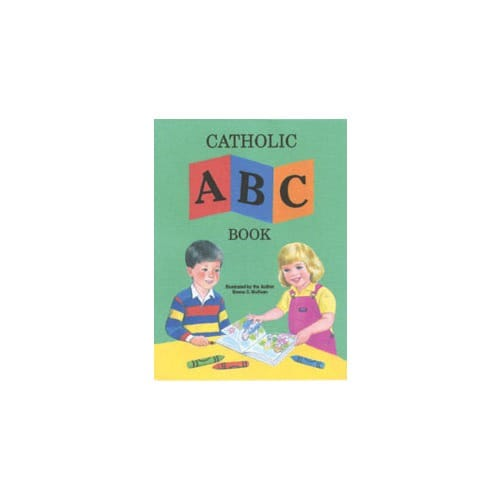 Catholic ABC Book