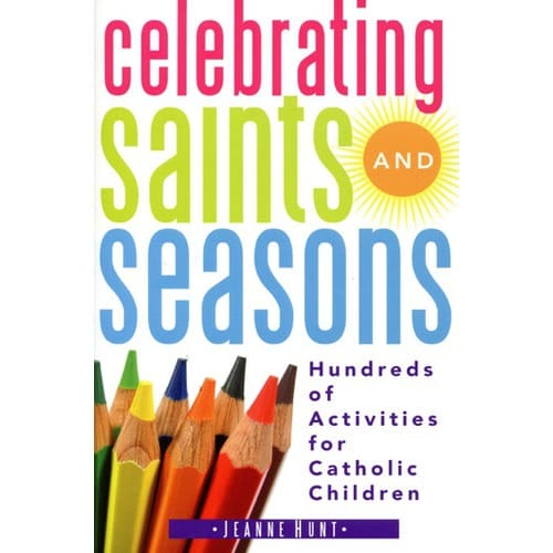 Childrens lent easter gifts the catholic company celebrating saints and seasons hundreds of activities for catholic children negle Image collections
