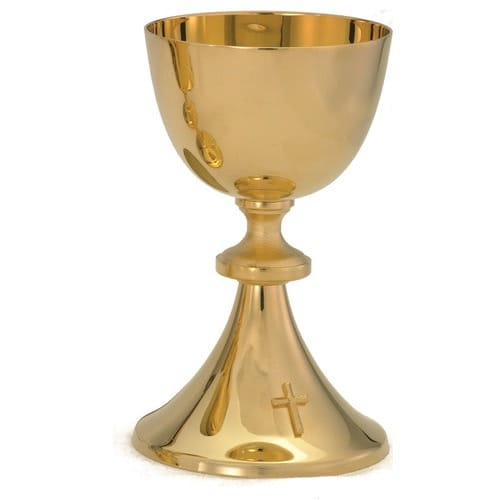 Chalice and Paten | The Catholic Company