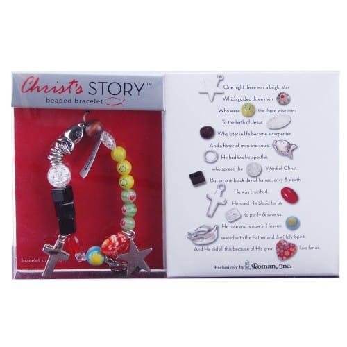 Christ S Story Bracelet