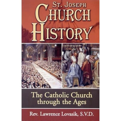 Brief History of the Catholic Church - YouTube