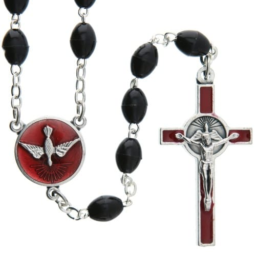 Commemorative Confirmation Rosary