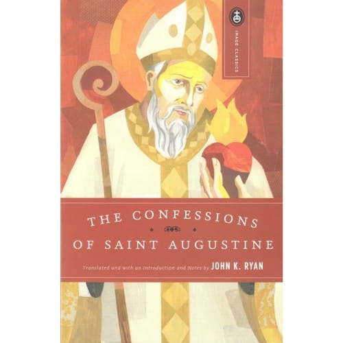 an analysis of the confessions by saint augustine